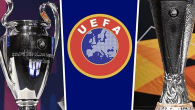 """صورة الاتحاد الأوروبي يُحدد """"رسميًا"""" تفاصيل عودة دوري أبطال أوروبا والدوري الأوروبي"""