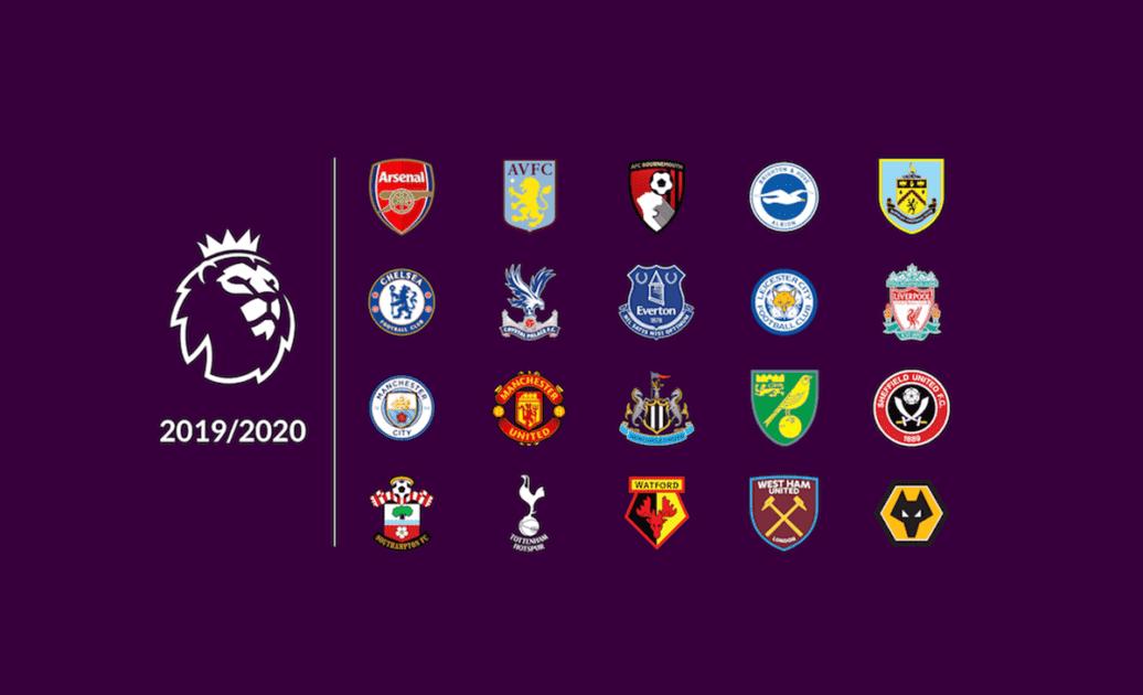 رابطة الدوري الإنجليزي تعلن الجزء الثاني من جدول المباريات