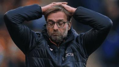"""كلوب كاشفًا شعوره مع ليفربول بعد أنباء إلغاء الموسم: """"تألمت جسديًا"""""""
