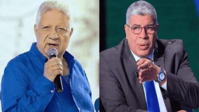 شوبير يرد على تجاوزات مرتضى منصور