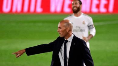 صورة عاجل | تشكيلة ريال مدريد الرسمية أمام ريال سوسيداد في الدوري الاسباني