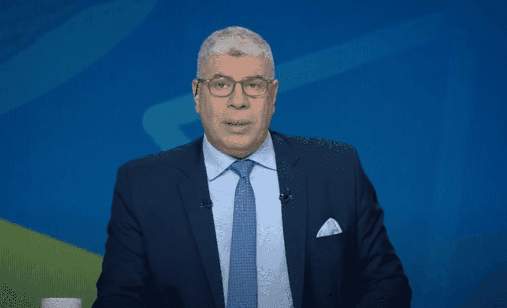 شوبير يسخر من المطالبة بإلغاء الدوري المصري واستكمال الكأس