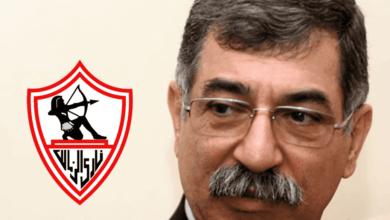 """علاء صادق ينتظر سقوط مروع لـ """"الزمالك"""" أمام الرجاء في دوري أبطال أفريقيا"""