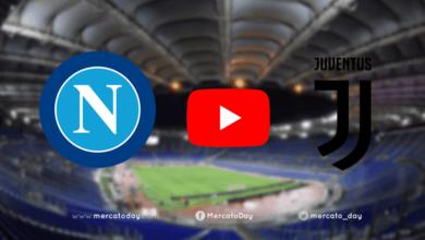 بث مباشر | شاهد يوفنتوس ونابولي في كأس إيطاليا
