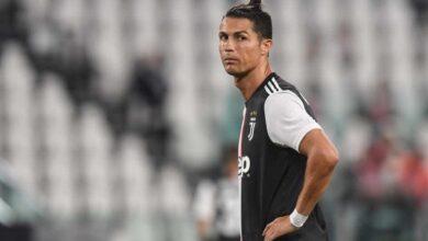 صورة فيديو أهداف مباراة يوفنتوس وليتشي في الدوري الإيطالي