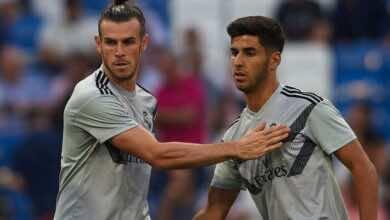 """صورة """"ماركا"""" تكشف تشكيلة ريال مدريد ضد إيبار .. مركز واحد يُسبب كل الحيرة"""