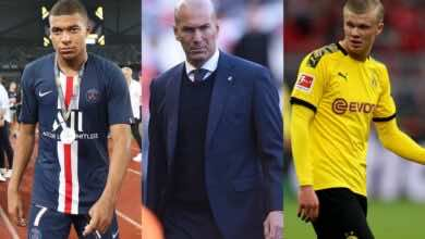 صورة تقرير | 15 لاعبًا ضمن اهتمامات ريال مدريد في الميركاتو الصيفي 2020