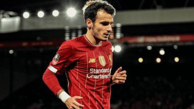ليفربول يُعلن رحيل لاعبه إلى نانت الفرنسي