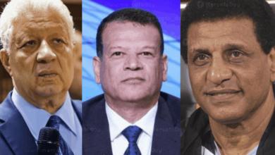 محمد عثمان يصعد صراعه مع مرتضى منصور وفاروق جعفر إلى النائب العام