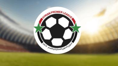 صورة جدول ترتيب الدوري السوري بعد الجولة 19