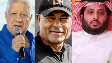 مدرب مصر السابق يهاجم تركي آل الشيخ ومرتضى منصور
