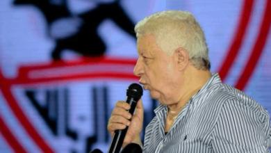 مرتضى منصور يرفض التعليق على اتهامات محمد عثمان