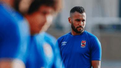 حسام عاشور يرفض عرضًا برتغاليًا ويفضل الدوري السعودي