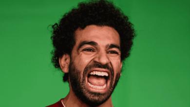 صورة محمد صلاح ضمن أعلى الرياضيين دخلاً في العالم