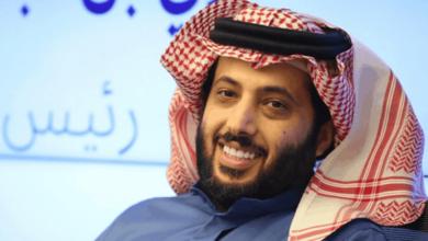 تركي آل الشيخ ، وزير الترفيه في السعودية ومالك نادي بيراميدز وألميريا