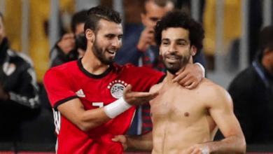 صورة الأهلي يصطدم بمنافس من الدوري البرتغالي في صفقة باهر المحمدي