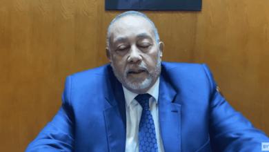المستشار محسن حافظ المسؤول السابق عن الشؤون القانونية لنادي الزمالك