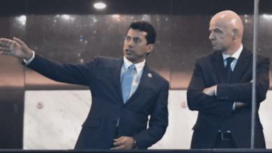 صورة رسميا..الفيفا يمدد فترة إدارة اللجنة الخماسية لاتحاد الكرة المصري