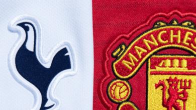 معلق مباراة مانشستر يونايتد وتوتنهام في الدوري الانجليزي