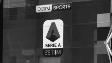 """صورة مقدم ستوديو الدوري الايطالي يبدأ عزاء """"بي ان سبورت"""""""