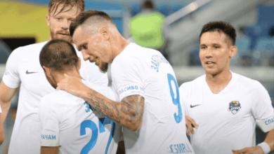 سوتشي يهزم روستوف 10-1 في الدوري الروسي