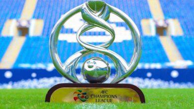 صورة الحد الأعلى من مقاعد دوري أبطال آسيا يذهب إلى الفرق السعودية