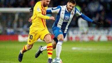صورة بي ان سبورت تُعلن اسم معلق مباراة برشلونة واسبانيول في الدوري الاسباني