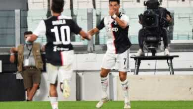 صورة يوفنتوس يُبعد لاتسيو عن الصراع على لقب الدوري الايطالي ويواصل الابتعاد