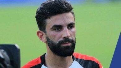 صورة لاعب مغربي يهدد بمعاقبة النصر بالحرمان من تسجيل اللاعبين