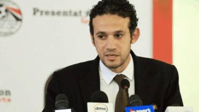 """محمد فضل: التواجد في اللجنة الخماسية """"شرف"""" ولم """"نتقاعس"""" في أداء الواجب"""