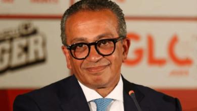 صورة عمرو الجنايني: مصر جاهزة لاستضافة أمم أفريقيا 2022، وطلبنا استضافة دوري أبطال أفريقيا