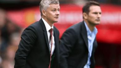 صورة عاجل | تشكيلة مانشستر يونايتد الأساسية أمام تشيلسي في كأس الاتحاد الانجليزي