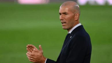 صورة عاجل | تغييرات بالجملة في تشكيلة ريال مدريد الأساسية أمام ليجانيس في الدوري الاسباني
