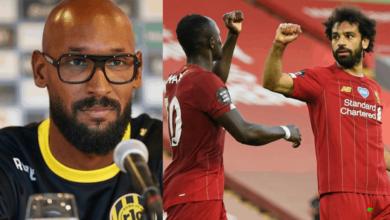 أنيلكا ينصح محمد صلاح وساديو ماني بالبقاء في ليفربول ونسيان ريال مدريد