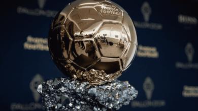 """رسميًا..فرانس فوتبول تلغي """"بالون دور 2020"""" وتعوضها بجائزة أخرى"""