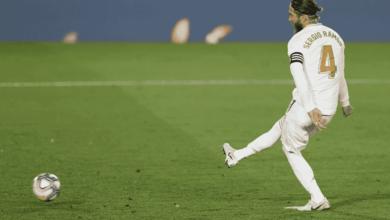 صورة أهداف مباراة ريال مدريد وخيتافي في الدوري الاسباني
