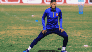 ناصر ماهر يُفوت على نفسه فرصة الدوري البرتغالي مع فريق جزيرة رونالدو