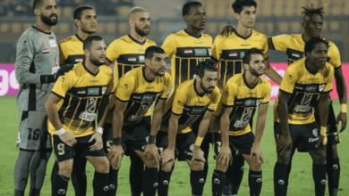 """صورة الانتاج الحربي: لدينا 10 لاعبين مصابين بـ""""كورونا"""".. وقد نطالب بتأجيل مواجهات الدوري"""