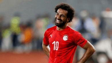 """صورة اتحاد الكرة المصري يُجهز مفاجأة لـ """"محمد صلاح"""""""