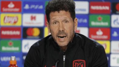دييجو سيميوني: شكاوى برشلونة؟ في مرحلة ما سنستفيد من الفار
