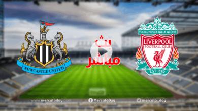 صورة بث مباشر | مشاهدة مباراة ليفربول ونيوكاسل في الدوري الانجليزي