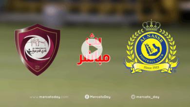 صورة بث مباشر | مشاهدة مباراة النصر والدرعية الودية قبل عودة الدوري السعودي