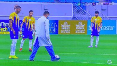 صورة فيديو أهداف مباراة الغرافة والعربي في الدوري القطري