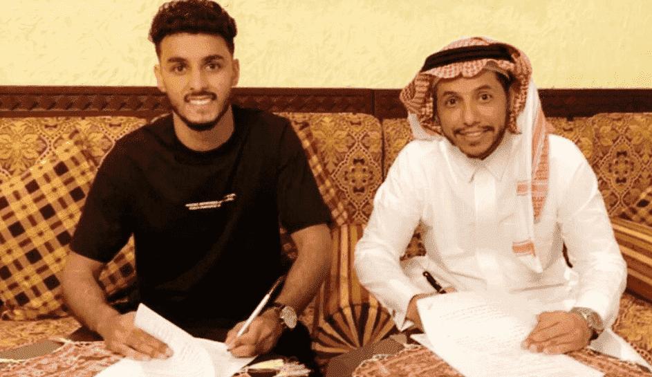 النصر السعودي يضرب بقوة في افتتاح الميركاتو الصيفي 2020 ميركاتو داي