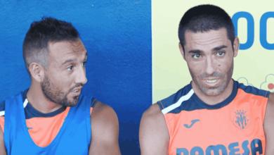 صورة رسميًا..فياريال يعلن رحيل سانتي كازورلا وبرونو سوريانو في الميركاتو الصيفي
