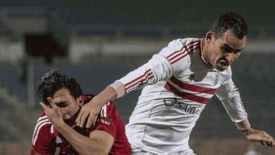 """صورة أحمد عيد عبد الملك يرد على تغريدة أبو تريكة """"الوهم في الدوري المصري"""""""