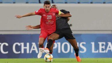 صورة فيديو أهداف مباراة الدحيل وأم صلال فى الدوري القطري