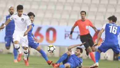 صورة فيديو أهداف مباراة السد والخور في الدوري القطري