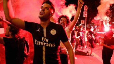 صورة ما بعد مباراة باريس ولايبزيج | حنكة توخيل تطغى على عبقرية ناجلسمان