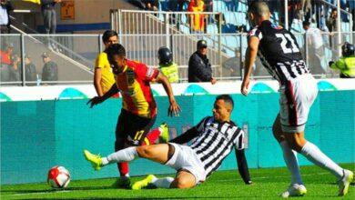مباراة الترجي والصفاقسي في الدوري التونسي (صور:Google)